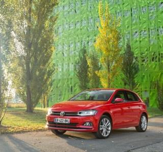 Essai de la Volkswagen Polo 2017 : une mini-Golf connectée
