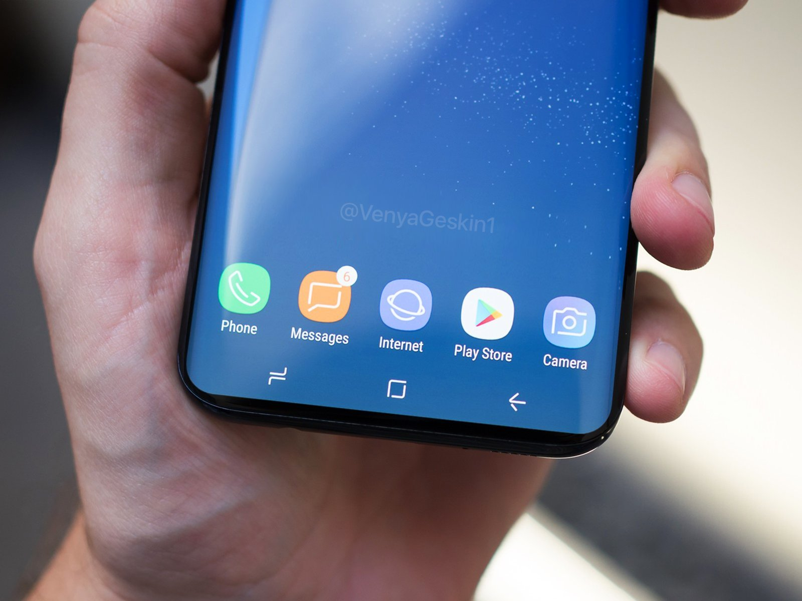3 actualités qui ont marqué la semaine: Samsung Galaxy S9, Free vs TF1 et Honor 9 Lite