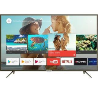 🔥 Black friday : une TV LED Thomson (4K UHD) avec Android TV à 390 euros seulement