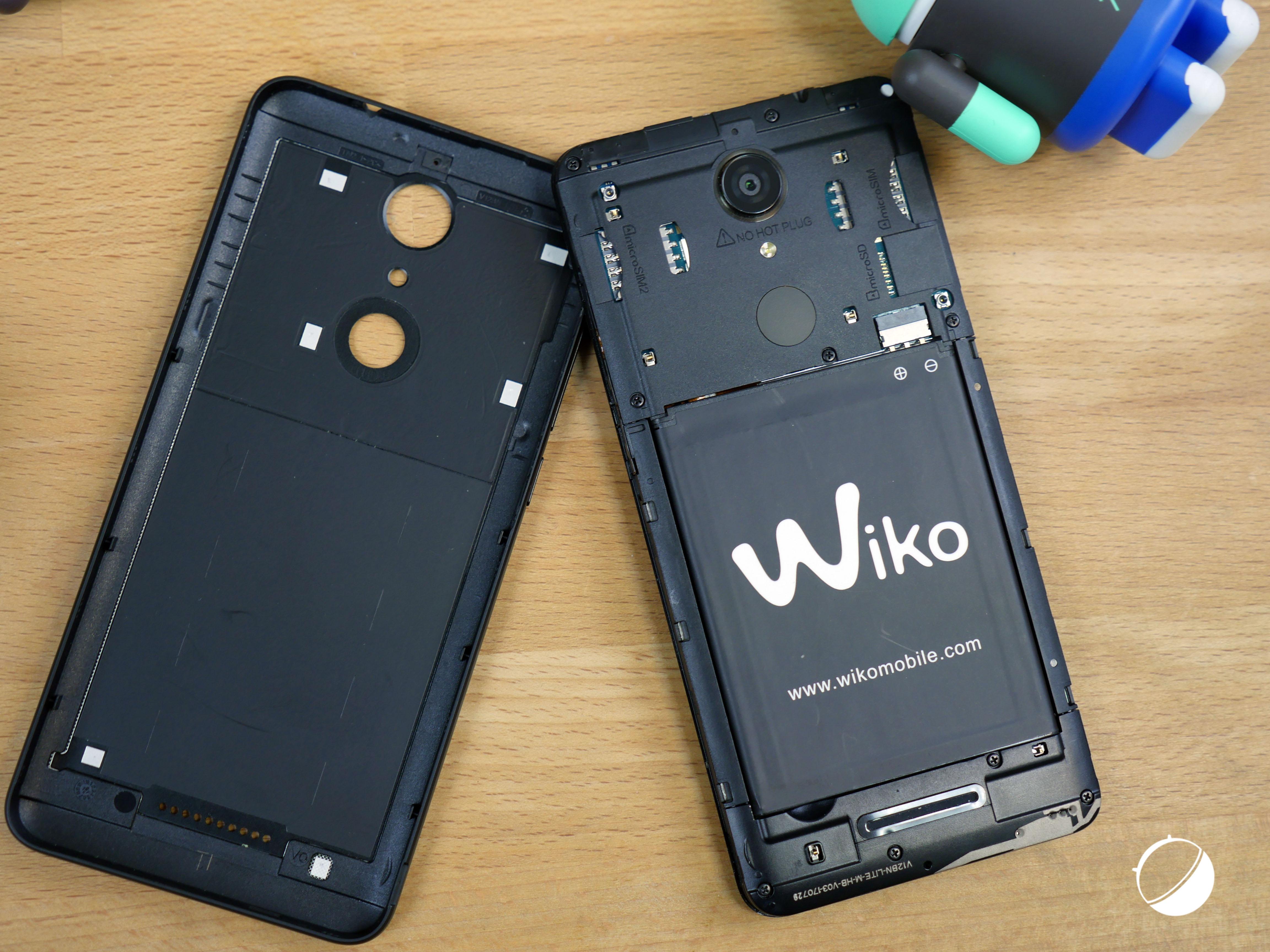 Tech'spresso : scandale pour Wiko, premier capteur photo f/1.5 et Samsung à vapeur