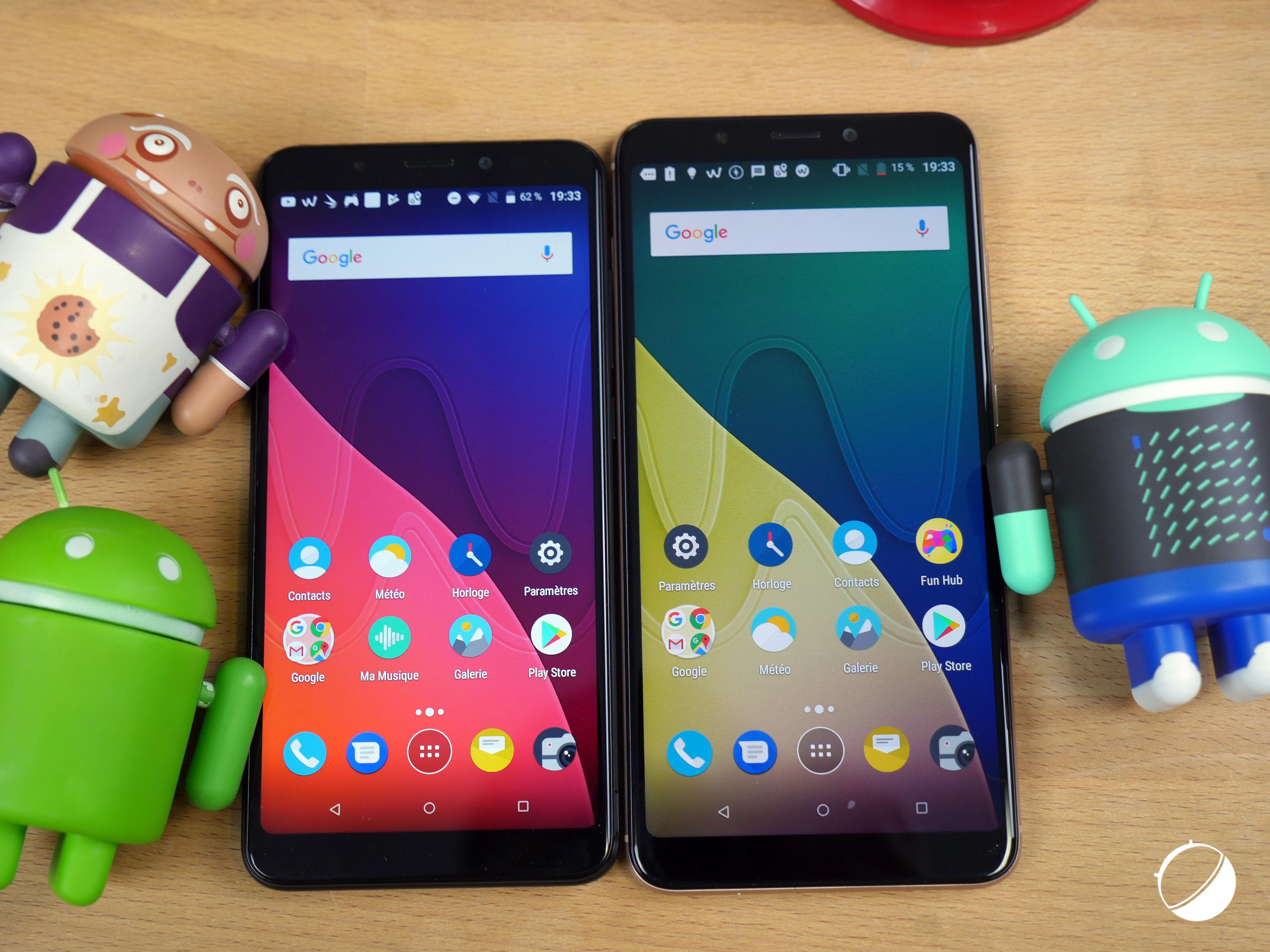 Les smartphones haut de gamme vendus avec forfait n'ont vraiment plus la cote