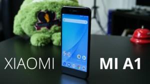 Vidéo : notre test du Xiaomi Mi A1, le petit prix sous Android One
