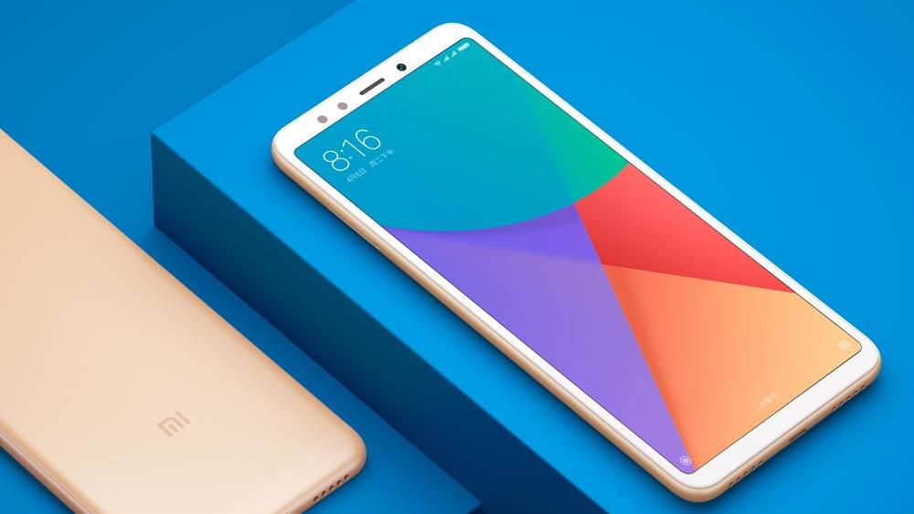 Xiaomi : l'entrée de gamme Redmi passerait aussi aux écrans 18:9