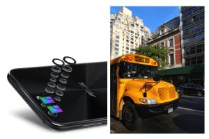 Un week-end à New York City avec l'Asus Zenfone 4