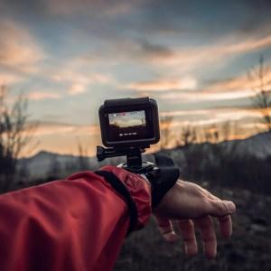 GoPro et alternatives : les meilleures action cam de 2020