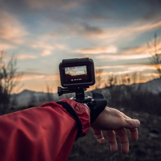 GoPro and alternatives: the best action cams of 2021