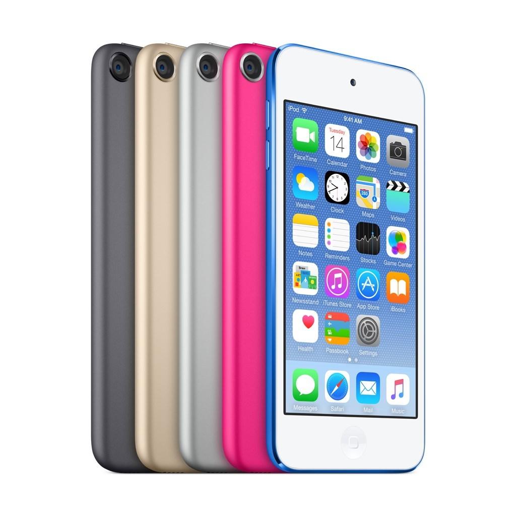 Prochain iPhone : le retour à un dos en métal coloré ?