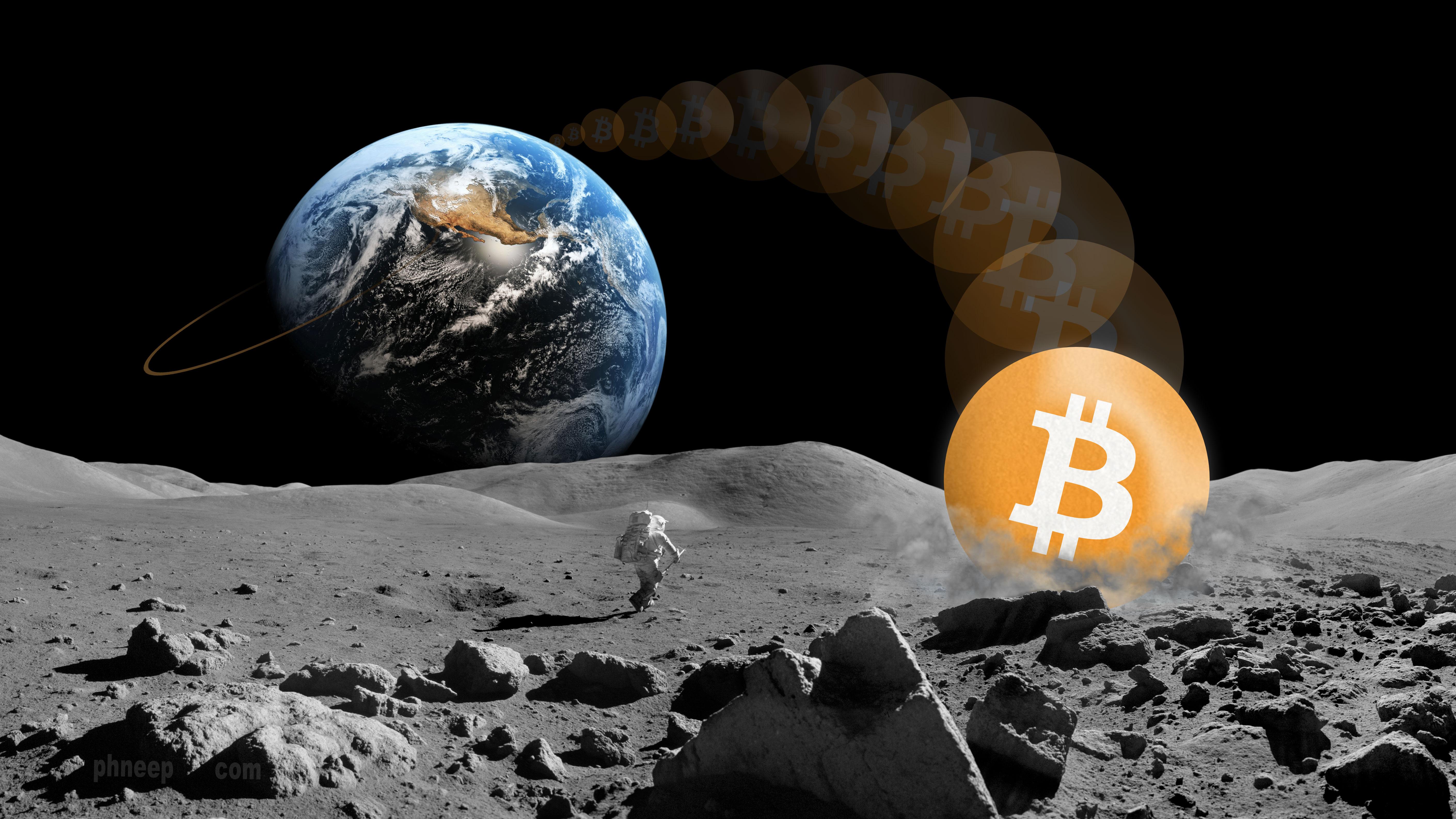 500 milliards de dollars de valorisation, qu'est-ce qui explique l'envolée du Bitcoin et des crypto-monnaies ?