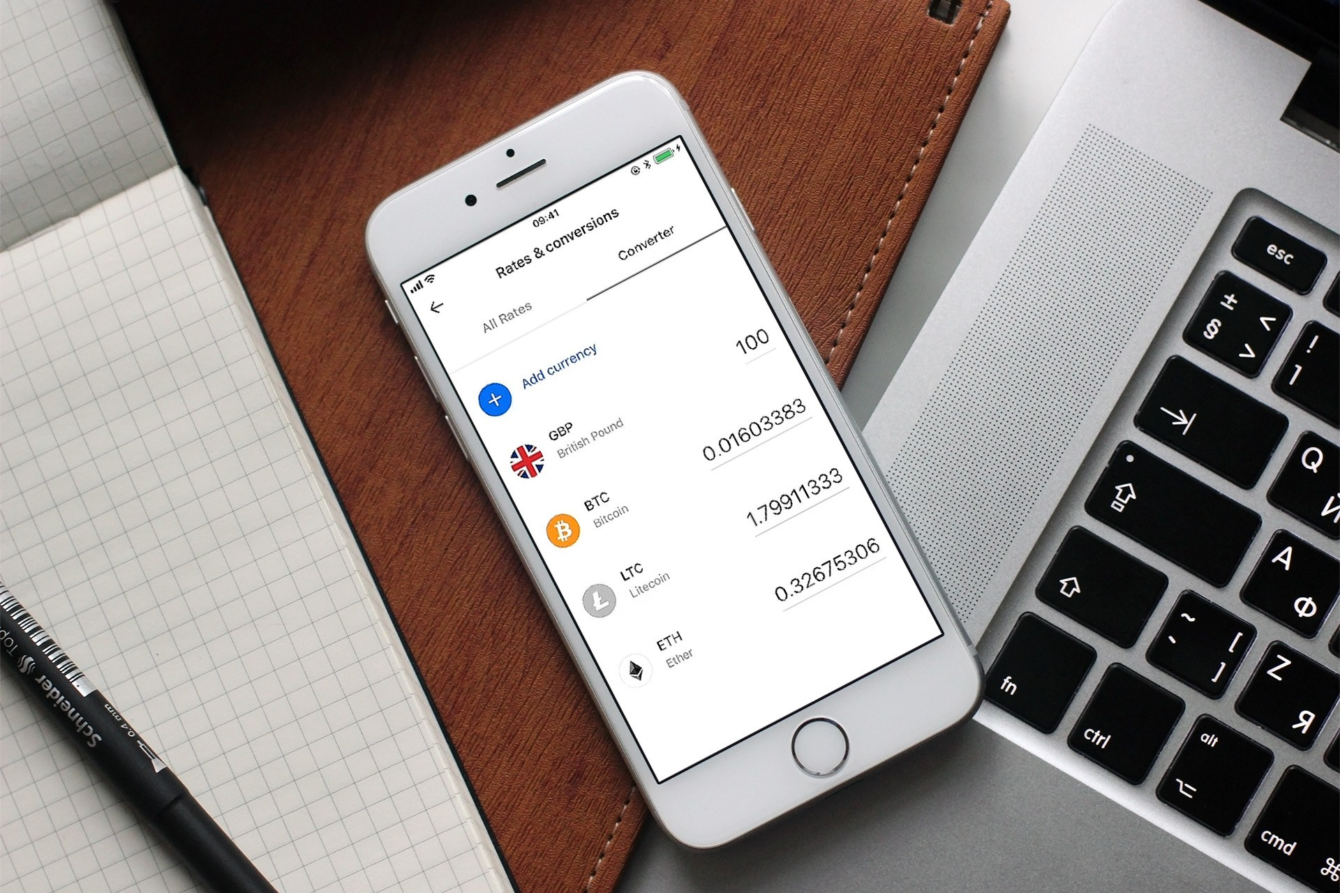 Revolut adopte les crypto-monnaies (BTC, ETH et LTC), pour quoi faire ?