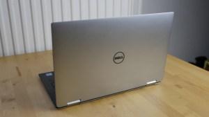 Dell XPS 13 2 en 1 : prise en main de l'ordinateur borderless transformable en tablette