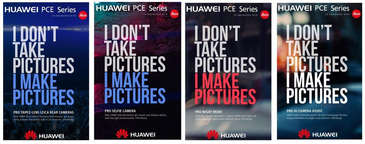 Le Huawei P11 pourrait avoir 3 capteurs photo à l'arrière pour une définition de 40 mégapixels