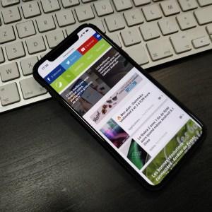 Apple déploie iOS 11.2.6 pour éviter que les iPhone ne plantent à cause d'une simple lettre