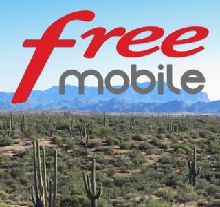 Free Mobile veut proposer un débit aussi rapide à l'étranger qu'en France (en 4G)