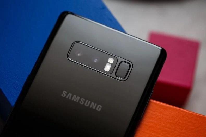 Tech'spresso : Samsung Galaxy Note 9 en vidéo, Android P DP3 de sortie et màj du Honor 10