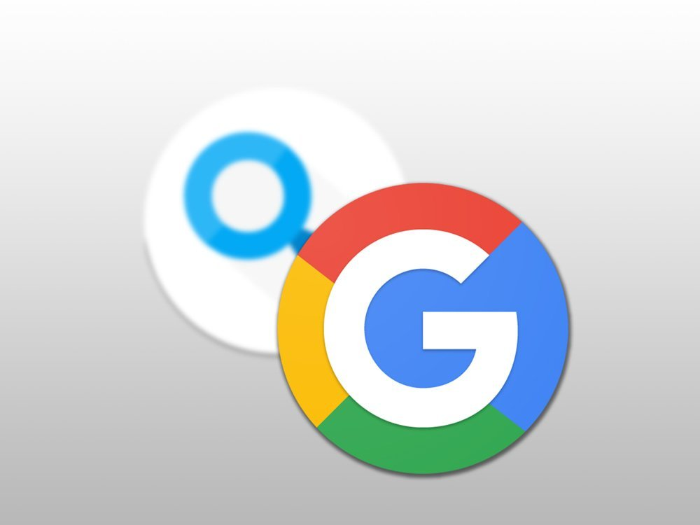 Google Search Lite devient Google Go, pour des recherches accélérées