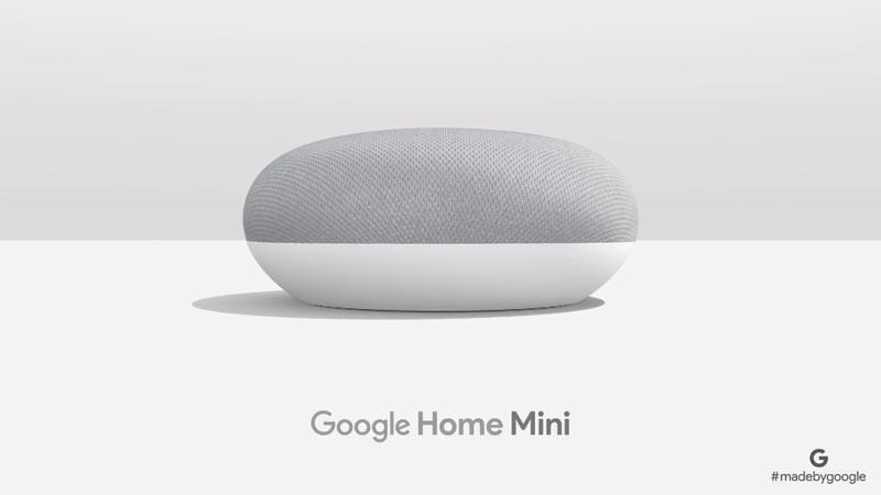 🔥 Bon plan : deux Google Home Mini pour 78 euros chez Darty