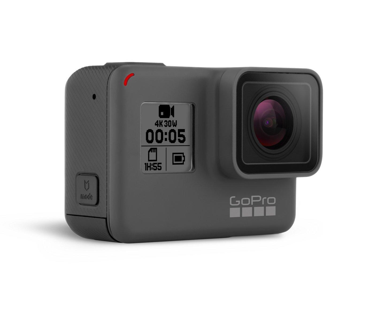 🔥 French Days : la caméra GoPro Hero 5 Black passe à 269 euros au lieu de 329 euros
