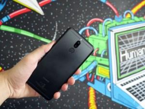Vidéo : notre test du Huawei Mate 10 Lite, le milieu de gamme aux 4 capteurs photo