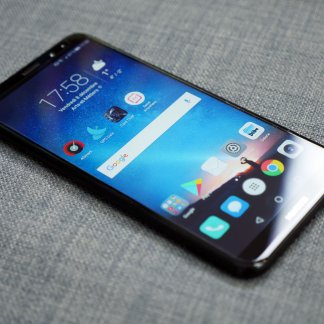 Test Huawei Mate 10 Lite : la phablette aux quatre capteurs photo