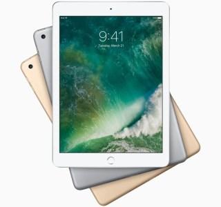 🔥 Bon plan : l'iPad 2017 32 Go à 250 euros au lieu de 409 euros