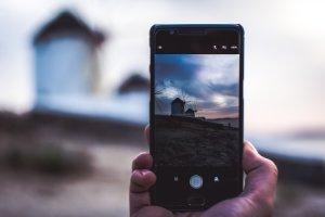 Les meilleures applications de retouche photo sur smartphone