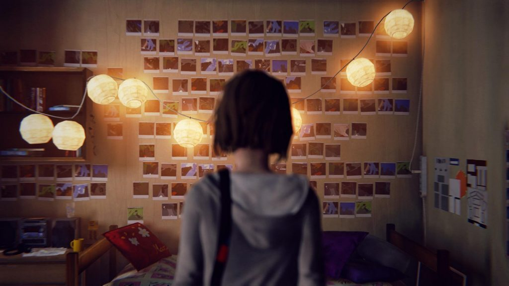 Life is Strange disponible en précommande sur Android