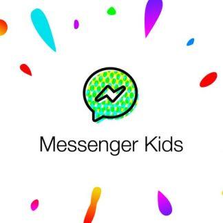 Facebook lance Messenger Kids pour les convertir toujours plus jeunes