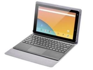 PiPO P10, un PC hybride sous Phoenix OS