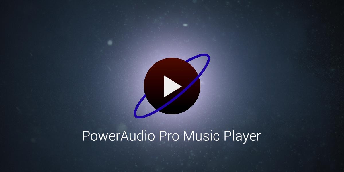 🔥 Bon Plan : PowerAudio Pro Music Player, le lecteur musical temporairement gratuit