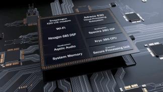 Qualcomm Snapdragon 845 : le SoC phare de 2018 en détails
