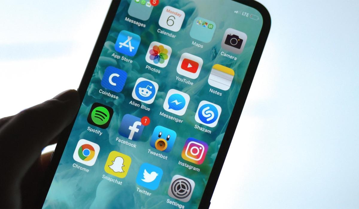 Avec iOS 11.3, les iPhone peuvent s'éteindre de façon inopinée