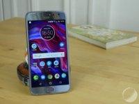 Test du Motorola Moto X4 : retour vers le passé