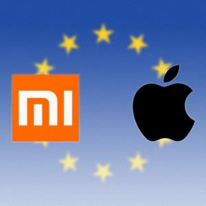 Apple vs Xiaomi : le géant chinois perd sa bataille juridique
