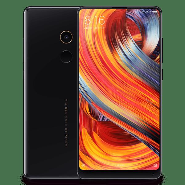🔥 Bon plan : le Xiaomi Mi Mix 2 compatible avec le réseau 4G français à seulement 260 euros