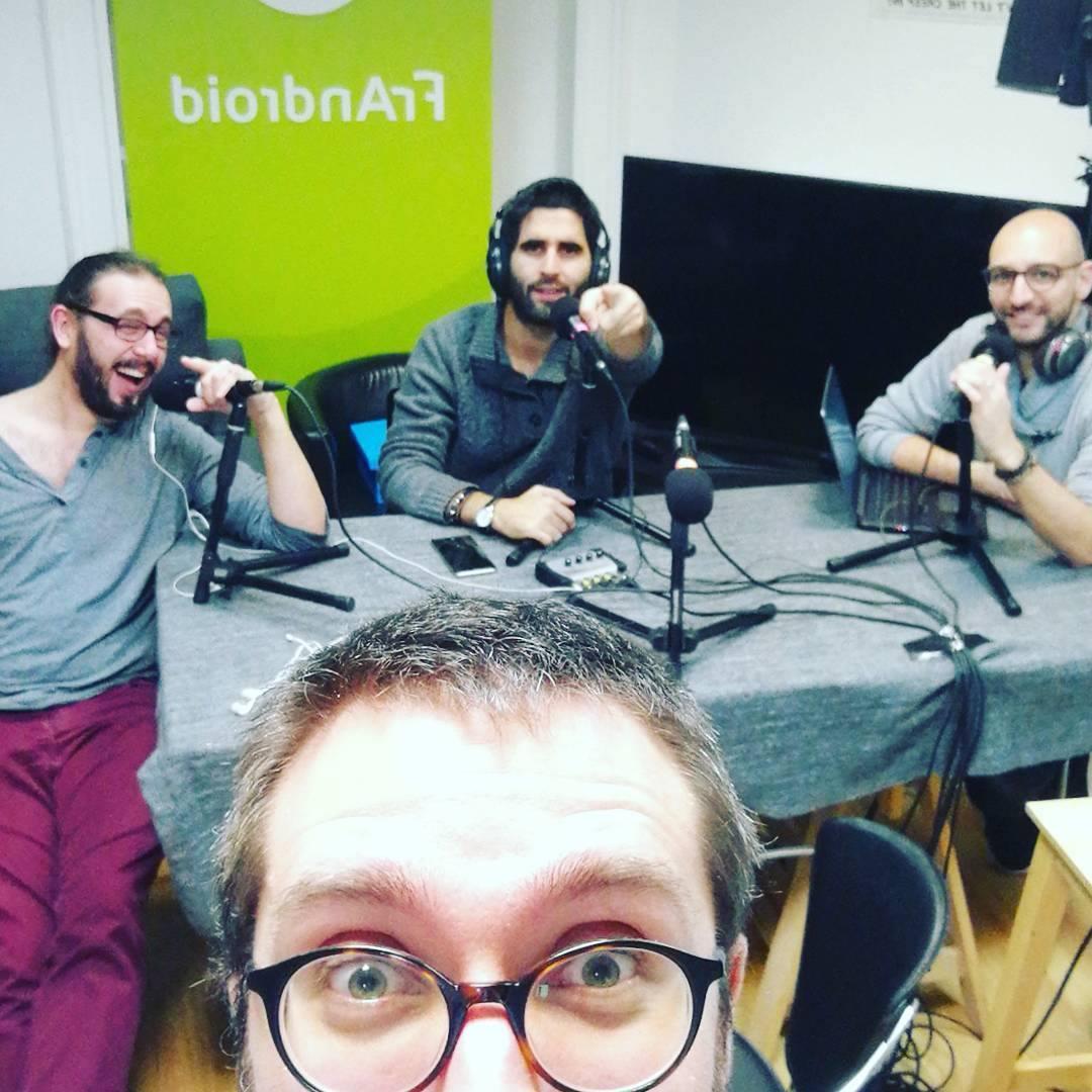 Podcast : un média de niche ? Oui, et c'est très bien comme ça !
