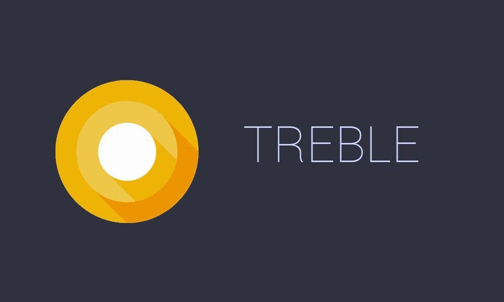 Quels sont les smartphones mis à jour vers Android Oreo supportant Project Treble ? La liste complète