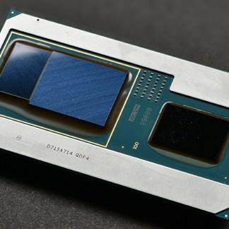 Processeurs Intel avec GPU AMD Radeon RX Vega : caractéristiques de la nouvelle plateforme dévoilée au CES 2018