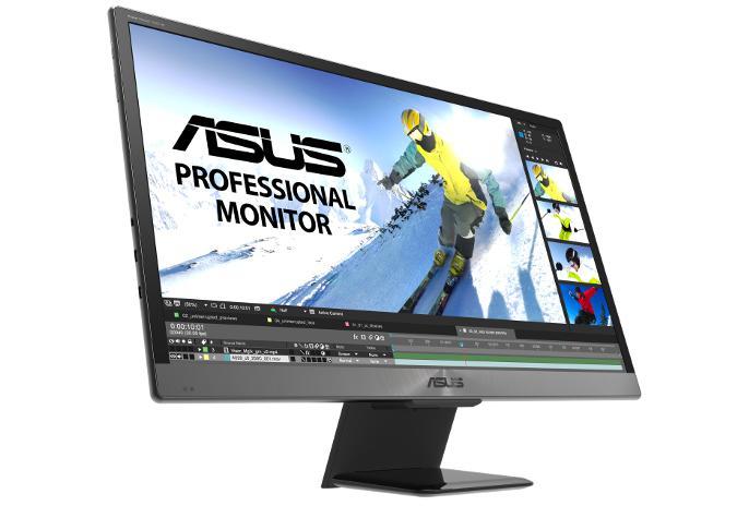Asus ProArt PQ22UC : OLED, 4K, HDR et USB Type-C, l'écran parfait ?