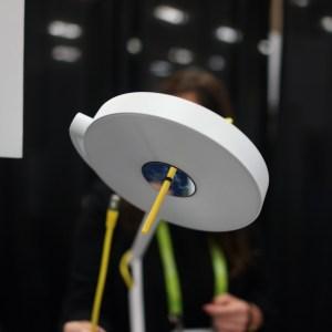 MyLiFi : une première lampe LiFi pour votre PC lancée pendant le CES 2018