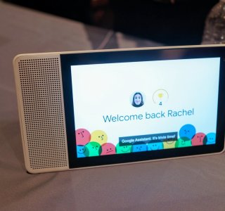 Prise en main du Lenovo Smart Display, l'assistant que l'on attendait