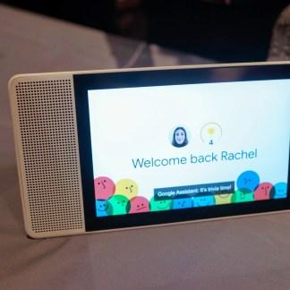 Prise en main du Lenovo Smart Display, l'assistant que l'on attendait