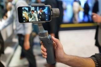 Prise en main du DJI Osmo Mobile 2, les progrès sont énormes et le prix a drastiquement baissé