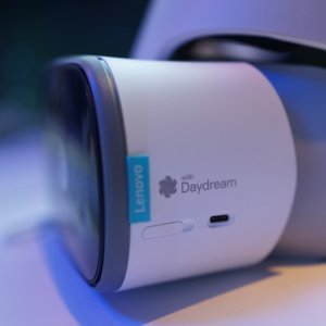 Nous avons essayé le Mirage Solo, le casque autonome avec Google Daydream