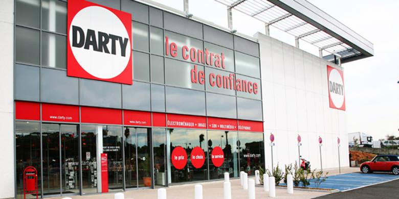 Darty : la CNIL sanctionne l'entreprise pour atteinte à la sécurité des données de ses clients
