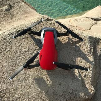 Prise en main du DJI Mavic Air : l'excellent drone entre Spark et Mavic Pro