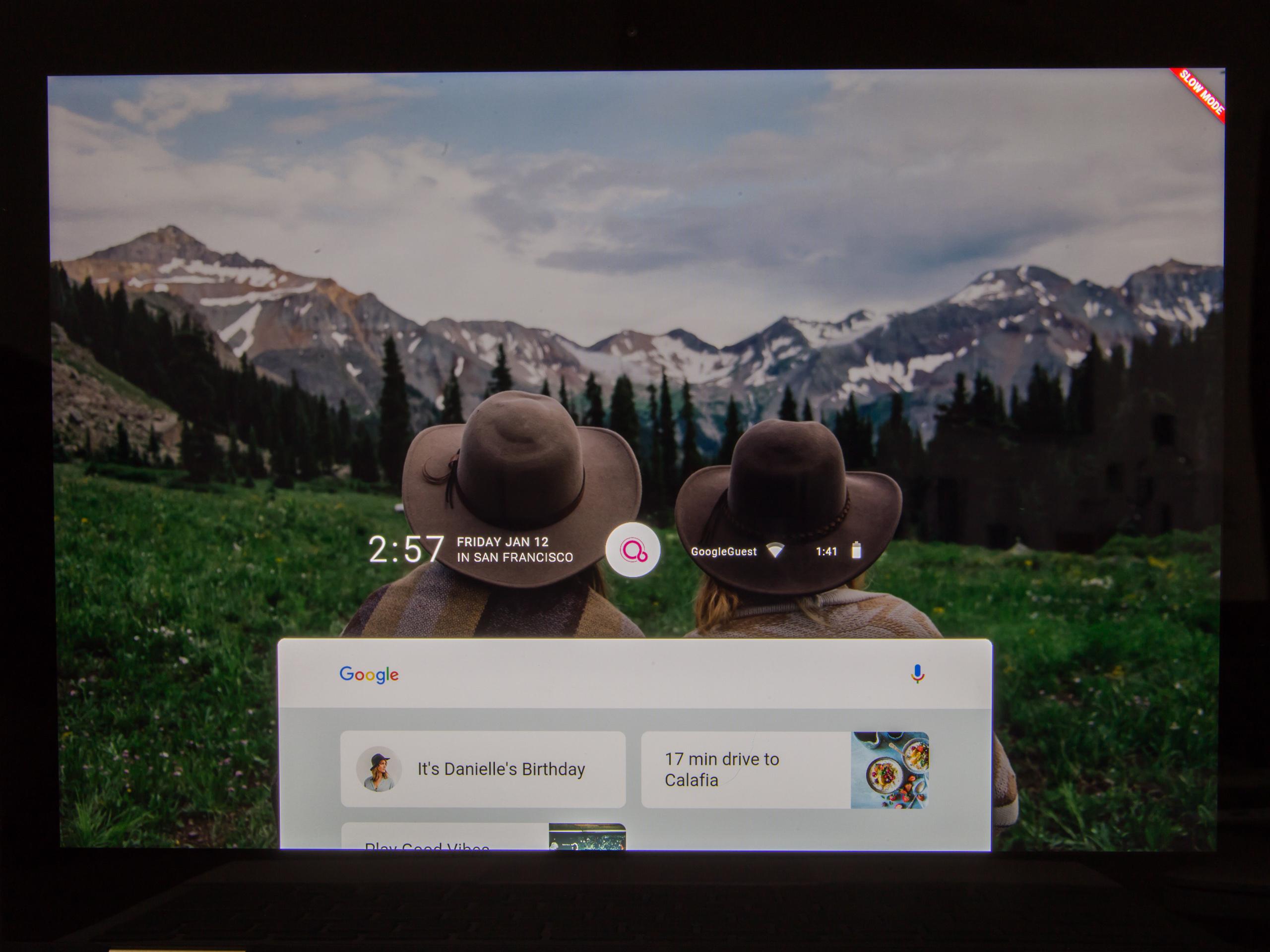 Tech'spresso : Fuchsia OS en test, le Huawei P20 Lite se met à jour et le Honor 10 donne rdv