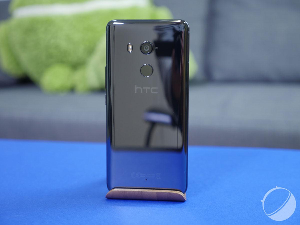 HTC U12 : nouvelles informations sur le design et les coloris