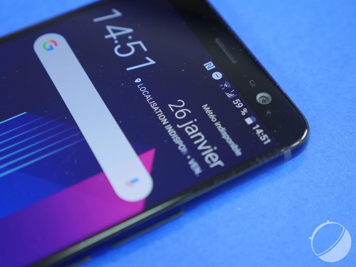 HTC U12 «Imagine»: sa fiche technique en fuite est excellente, mais ce ne sera pas suffisant
