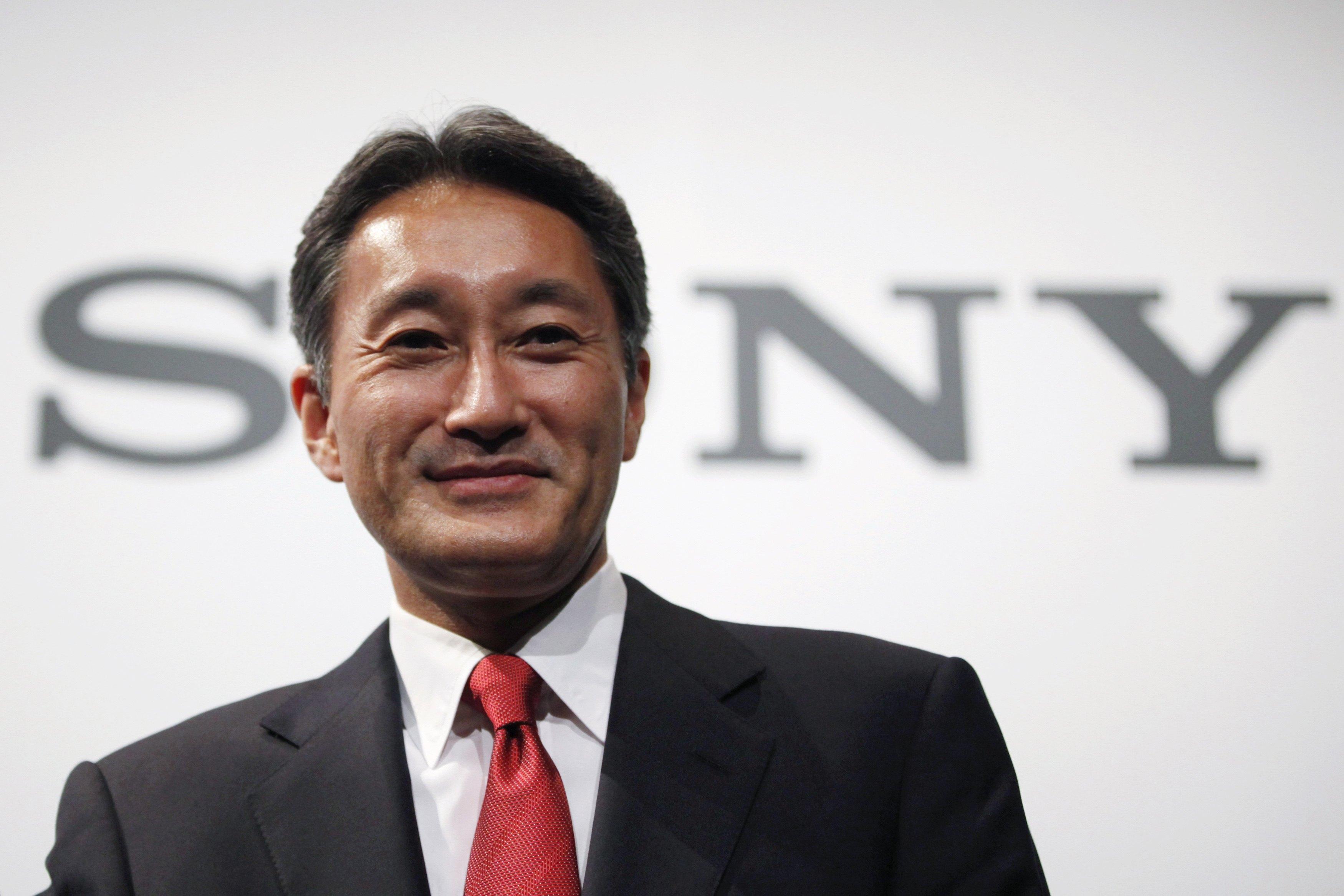Sony se prépare à « l'après smartphone » avec ses appareils Xperia