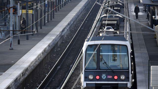 Sur les RER B et D, le WiFi en 2018, pour les TER en 2020